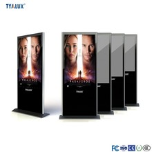 55 Inch Touch Screen Player 3G Digital Signage Player Totem