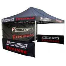 custom design 3x3 pop up canopy party tent marquee tents for car wash sale