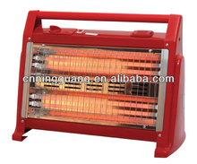 infrared heater / room Quartz heater/Electrical Quartz heater LX-2830