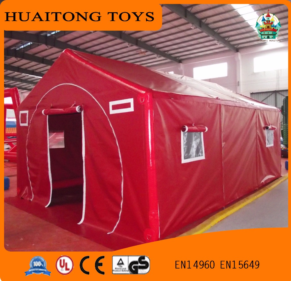 2016 air house tent with PVC tarpaulin on sale