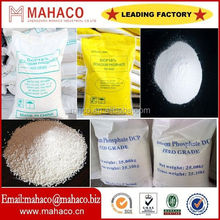 Directly manufacturer of stpp sodium try poly phosphate with SGS/BV/ISO certificate