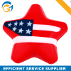 Five-pointed Star Relief Anti-stress Ball