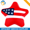 Safe Low Price Five-pointed Star Relief Anti-stress Ball