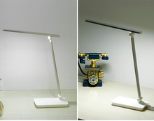 Eye Protection Desk Lamp 3 Level Brightness Touch-Sensitive Control Table Lamp
