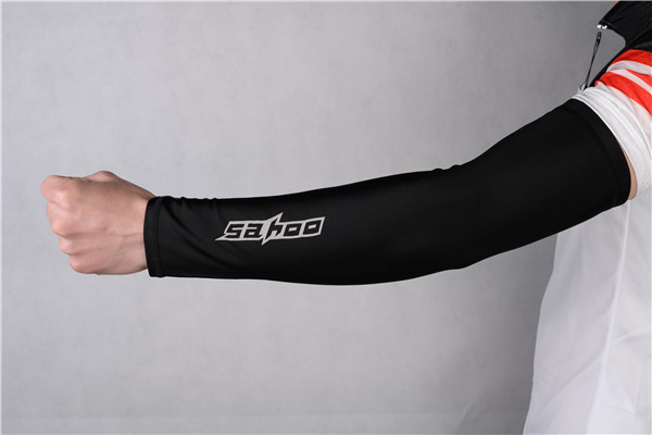 Customized high quality printing tight arm sleeves