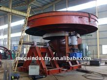Ball Disc for Iron Ore Pellet Plant