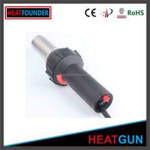 230V 3400W HAND HELD HOT AIR PLASTIC WELDER AND HOT AIR BLOWER GUN