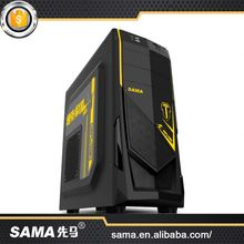 SAMA High-End Handmade Cheap Prices Sales 2016 Hot New Product Gaming Computer Case