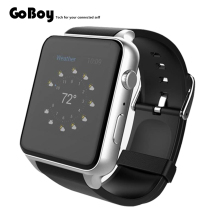 GT 88 Waterproof Smart Watch Nfc Health Care Smartwatch with Pedometer smart watch battery