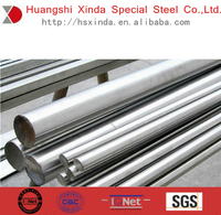 Forged ASTM D7 Tool Steel round bars