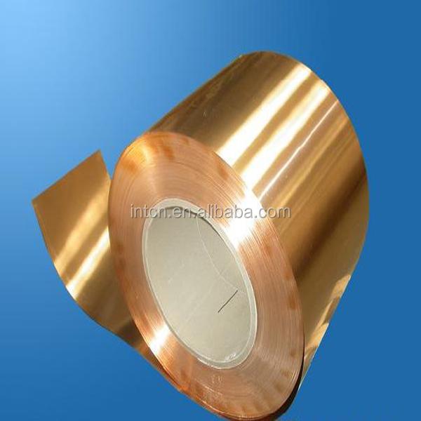 Copper zinc alloy brass strip c buy