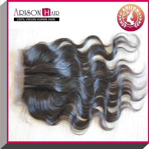 Qingdao silk lace closure 6x6 5x5 silk top closure pieces virgin peruvian hair silk base closure best selling products