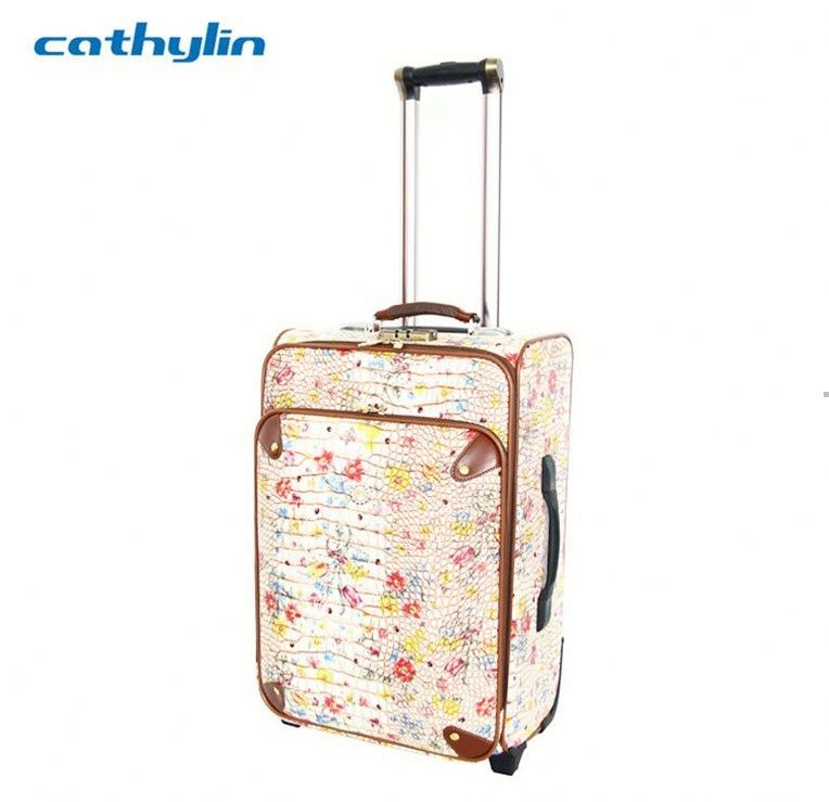 Trolley luggage case primark luggage