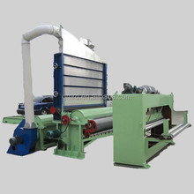 Best selling Non-woven needle punching machine for Europe