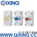 IP66 Waterproof Isolating Switch(QXF1-420)