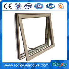 Rocky High Quality Chain Winder aluminum Window