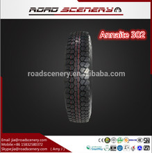 annatie truck tyre 11.00r20 10.00r20 with BIS GCC for sale