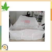 customize bulk bag PP FIBC plastic bag manufacturer 1000kg