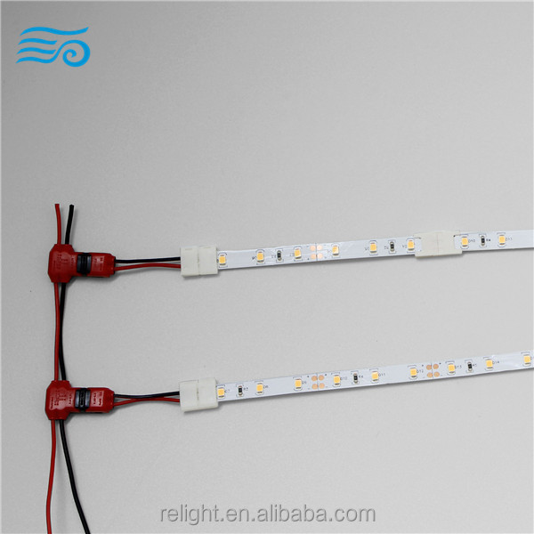 led flexible strip light 3528 epistar chip 240 leds per meter