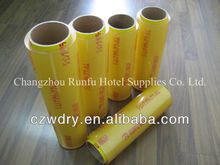 Stretch Plastic Wrapping Film