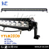 cheap led light bars led lamp parts for American truck spare parts