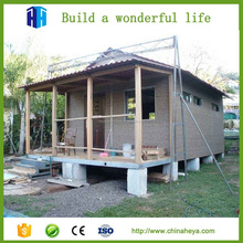 Most popular structural design of small houses