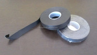 High Voltage Insulation Rubber Self Fusing Tape
