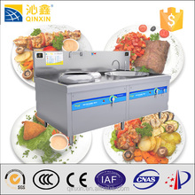 high efficiency kitchen appliances induction burner portable/commercial kitchen equipment induction hob efficiency food process