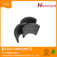 Hot selling Customized Strong Magnetic Force Ferrite magnets