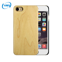 HOT Sale !!!2017 the Newest Wooden PC Fashion Phone Back Covers Case For iphone 6 Case