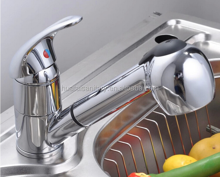 35mm cartridge good factory sink mounted pull out kitchen faucet