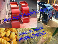 2.2 kw motor driven farm used corn sheller