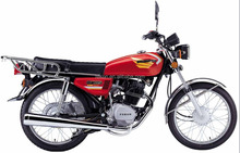 125cc Classic CG motorcycle