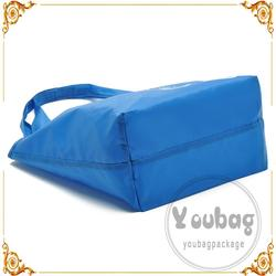 china supply recycle polyester foldable bag
