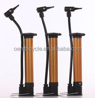 Riding equipment Mini cheap Manual bicycle pump hot