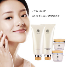 Private Label Cynos Cosmetics Facial Cream for Glowing Skin Anti Aging Collagen Face Cream for oily skin
