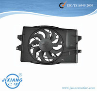 DC cooling fan /electric motor cooling fan blade for Chrysler with OEM 4644367