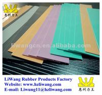 Electrically insulating, high performance,thermally conductive fiberglass insulation sheet