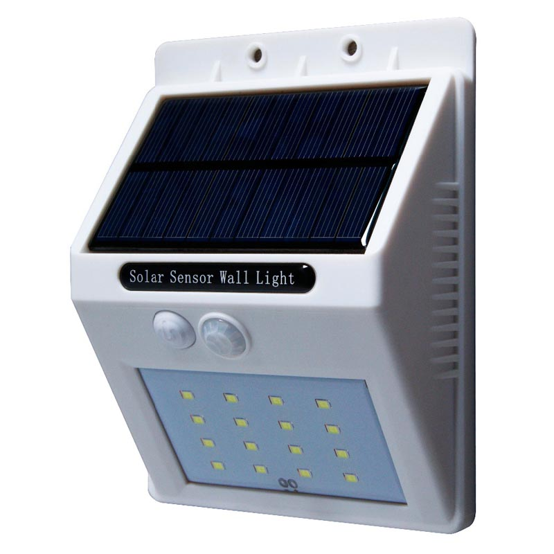 Led Solar Products For Outdoor Lighting For House Villa Garden Yard