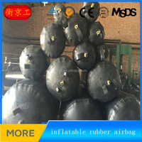 Jingtong pneumatic rubber water plug pipe stopper