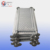 High performance 304 stainless steel immersion cooling exchanger for pool