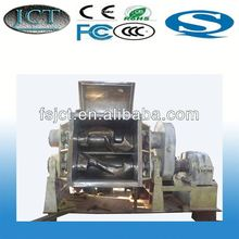 high quality and multi functional kneader making machine used for trailer rubber bush NHZ-500L