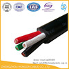 4mm 6mm XLPE Insulated 5 Core Power Cable