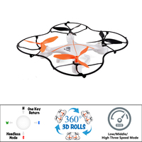 Best Seller 2016 RC Drone UAV Fixed Wing with 3 Speed Mode