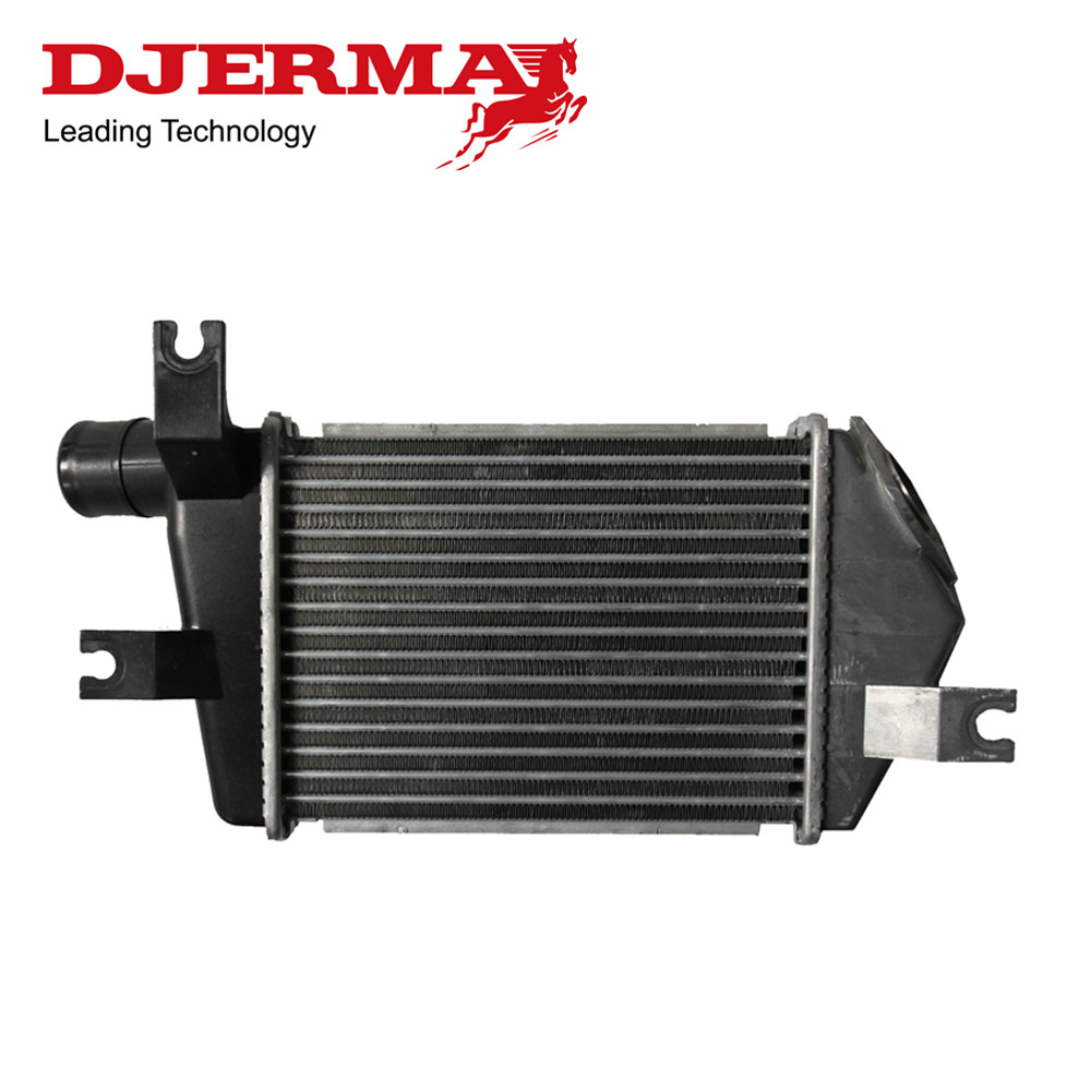 Aftermarket Aluminum <strong>L200</strong> Pick Up Intercooler for <strong>Mitsubishi</strong> MN135001