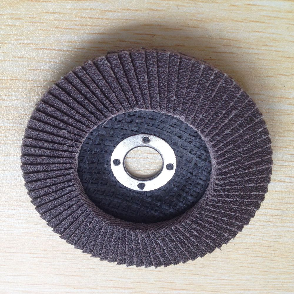 Fiberglass Backing best rate Aluminum Oxide Flap Disc