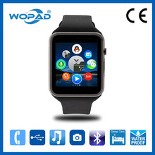 Small Wrist Watch Cell Phone Smart Watch Phone With Speaker Camera