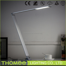 New Design Led Decoration Reading Led Rechargeable Table Lamp