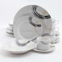liquidation dinnerware