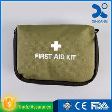 Professional Military Survival Kit Army first aid kit Optional Medical Supplies